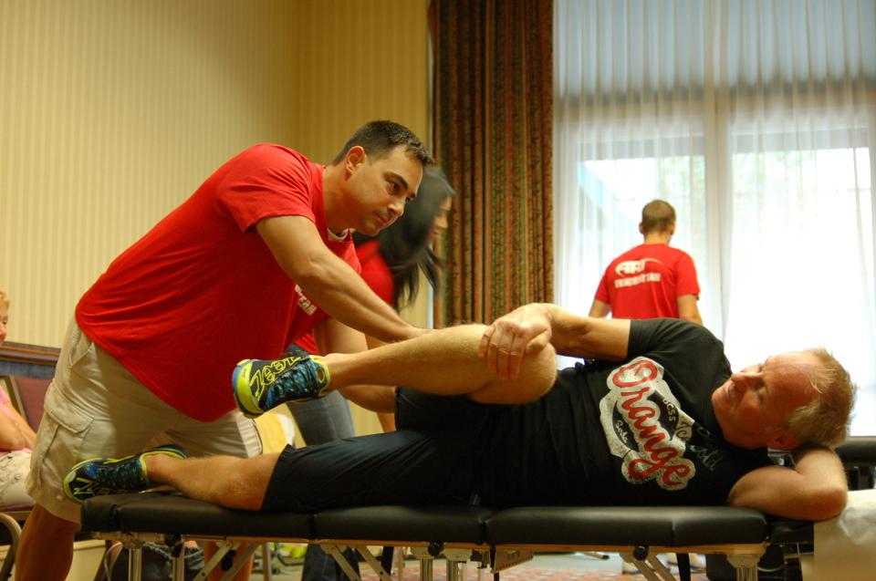 Active Release Technique Vital Wellness Center Stuart Fl