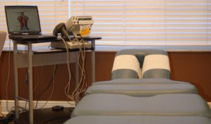 Vital Wellness Center Laser Therapy