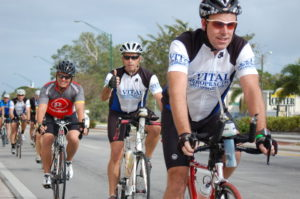 Why Triathletes Need the Group Ride