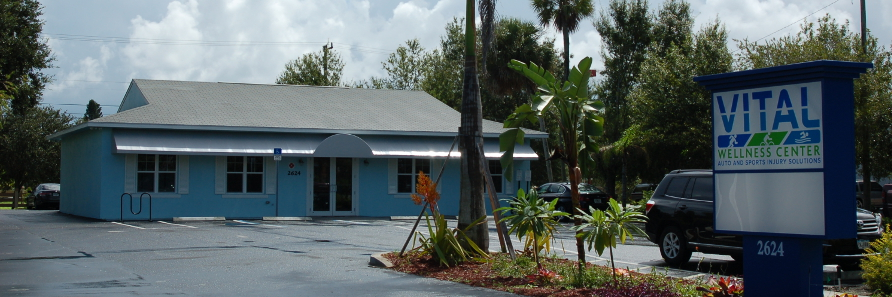 Fort Pierce Chiropractor