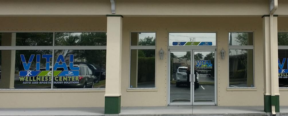 Chiropractor in Stuart Florida